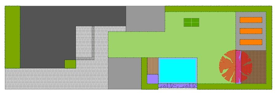 Koncepció terv - 1. változat